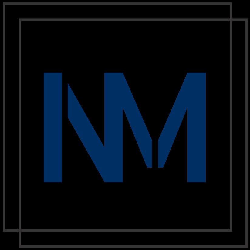 Nerijus Murauskas logo