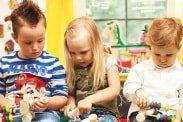 Kaip mokyti vaikus apie pinigus?